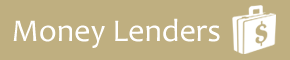 Money Lenders - Bail Bondsman